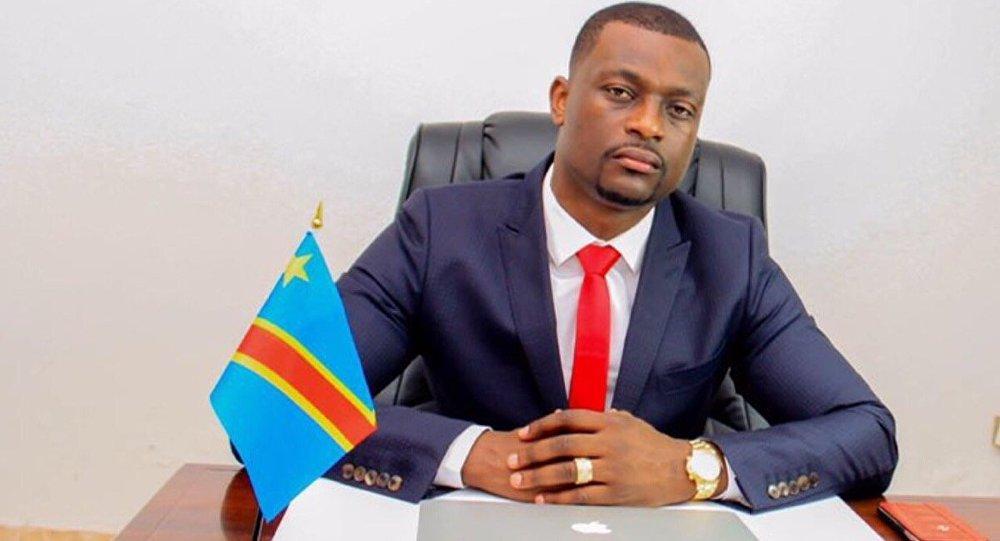 R D Congo: Francis Mvemba, jeune entrepreneur, cible la présidence et veut un partenariat avec Israel