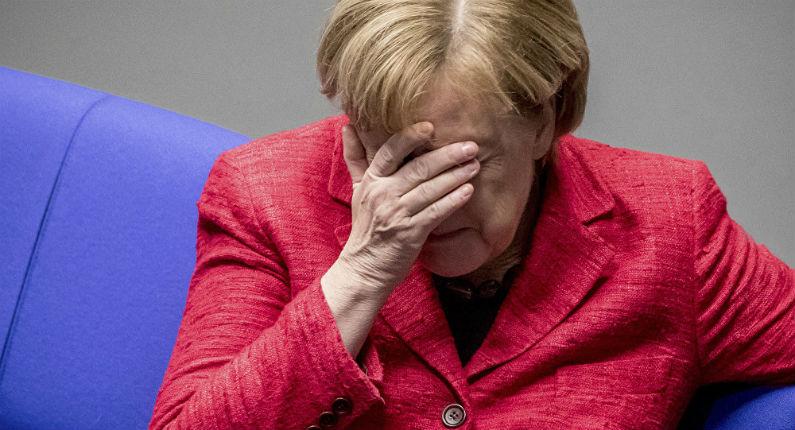 Allemagne : Trump n'a pas tort, la criminalité a fortement augmenté après la vague migratoire de 2015 ce que tentent de cacher Merkel et les médias