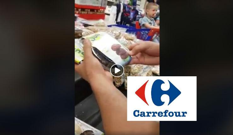 Islamisation : Quand la Charia nous est imposée dans nos supermarchés !
