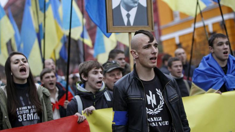 «Parti néo-nazi et antisémite» : la venue d'Andry Parouby à Paris indigne des députés