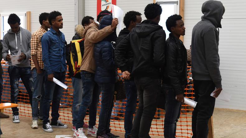 Près de 90% des Allemands veulent une accélération des expulsions de migrants