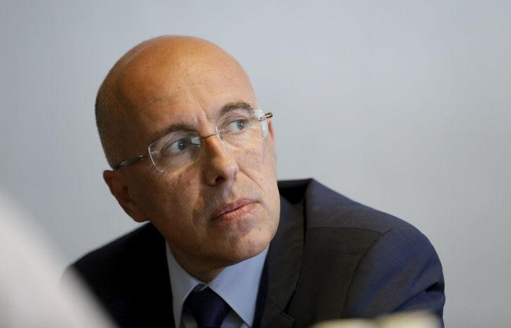 Eric Ciotti va porter plainte contre Cédric Herrou après ses propos impliquant les chambres à gaz