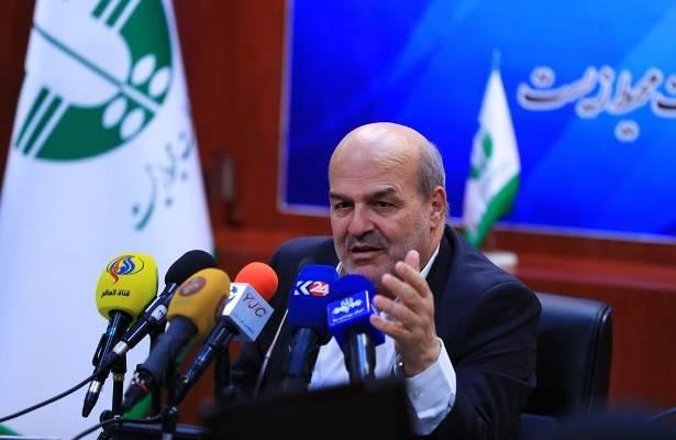 Le régime cupide iranien refuse qu'Israel sauve 50 millions d'iraniens de la sécheresse