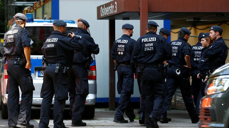 Allemagne : un attentat à la bombe à la ricine déjoué. Un musulman tunisien arrêté