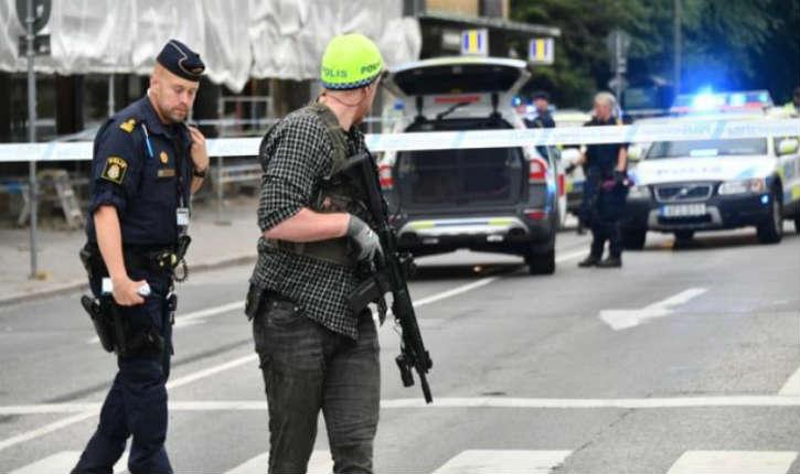 Suède: fusillade dans le centre de Malmö, au moins cinq blessés
