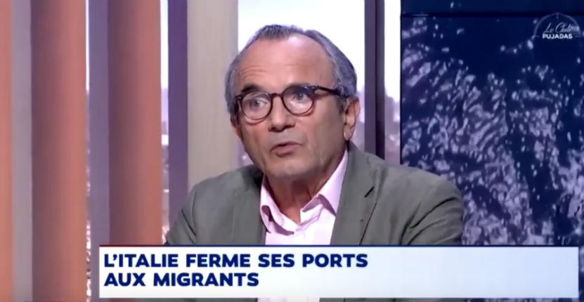 Ivan Rioufol : «Il y a dans toute l'UE un réveil des peuples qui ont le sentiment d'être étrangers dans leur propre pays» (Vidéo)