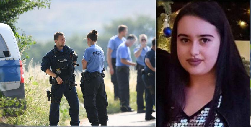 Meurtre antisémite en Allemagne : Une jeune Juive de 14 ans, Susanna, violée et assassinée par un réfugié irakien. L'AfD réclame la démission de Merkel