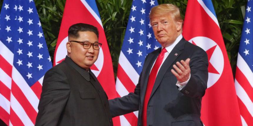 Trump proposé comme nominé au Prix Nobel de la Paix par deux membres du Parlement de Norvège