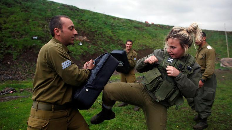 Afrique du Sud : des fermiers blancs entraînés à l'auto-défense par d'ex-forces spéciales israéliennes