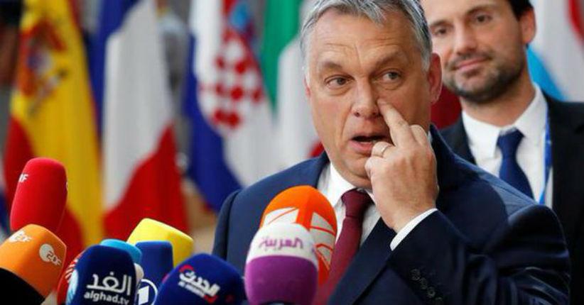 L'ambassadeur de France en Hongrie soutient Viktor Orbán et juge que les accusations d'extrémisme portées contre lui relèvent du « fantasme »