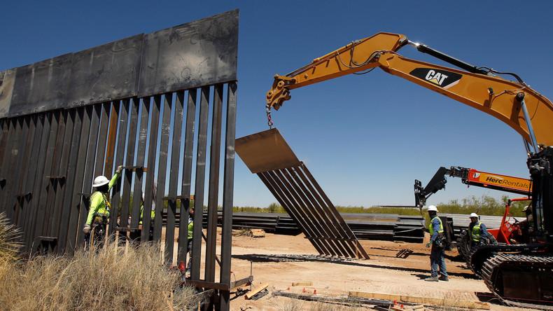 Israël entame la construction d'une barrière anti-terroriste à sa frontière avec Gaza