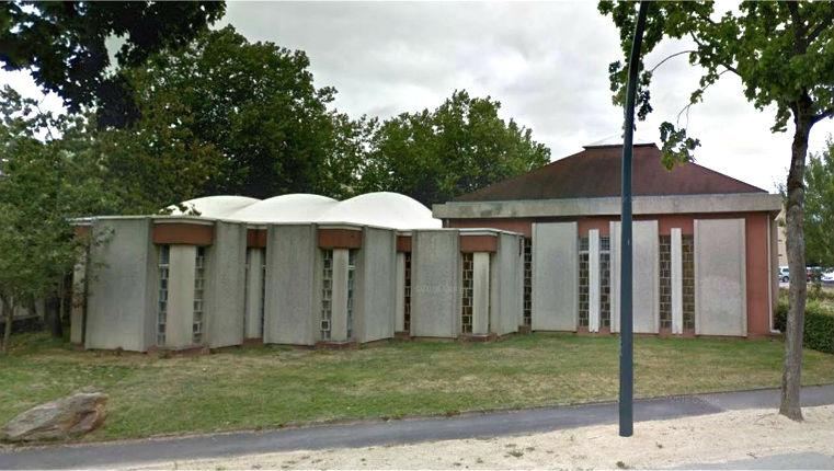 La Ville de Rennes (35) finance à hauteur de 410 000 € la rénovation d'un centre islamique
