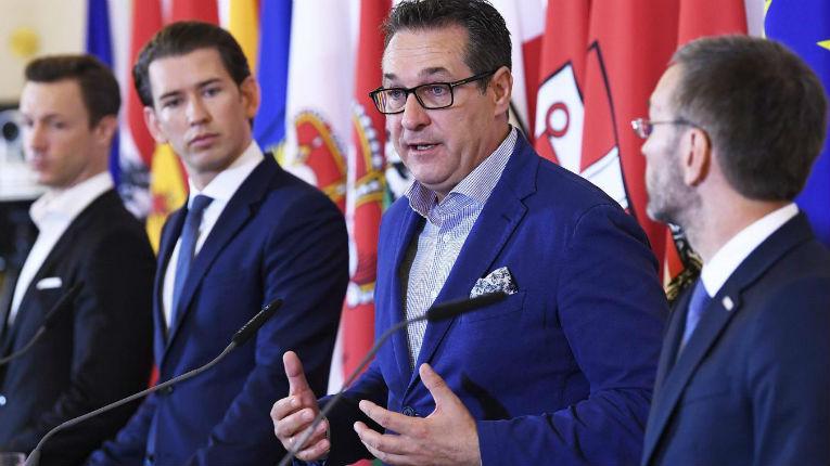 L'Autriche contre «l'islam politique» va fermer des mosquées et expulser 60 imams liés à la Turquie