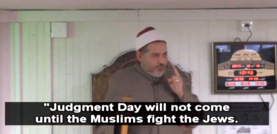 Prêche antisémite de l'imam de Toulouse: «On ne peut en France appeler impunément à tuer des juifs», pour Gérard Collomb