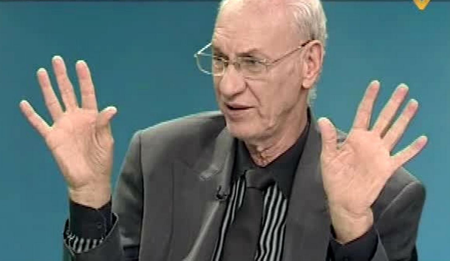 L'intellectuel algérien Rachid Benaïssa : «Le seul choix possible pour l'Occident est l'islam. L'Occident n'a pas d'autre alternative religieuse» (Vidéo)