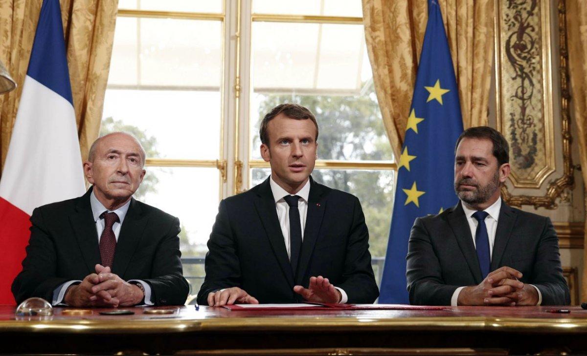 Comptes de campagne d'Emmanuel Macron: la justice est aveugle. Elle a presque failli s'intéresser au financement de la campagne du président