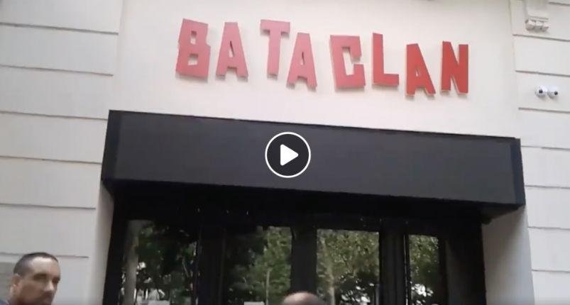 Manif anti-Médine devant le Bataclan: Les patriotes français rejettent la doctrine antisémite Soralienne et se rapprochent du sionisme et d'Israël (Vidéo)