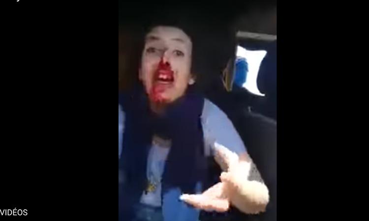 Maroc : accusée de relations sexuelles pendant le ramadan, elle est tabassée par la foule (vidéo)