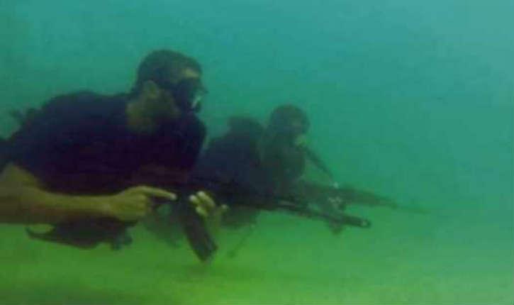 Tunnel sous-marin: Tsahal détruit une nouvelle menace terroriste du Hamas
