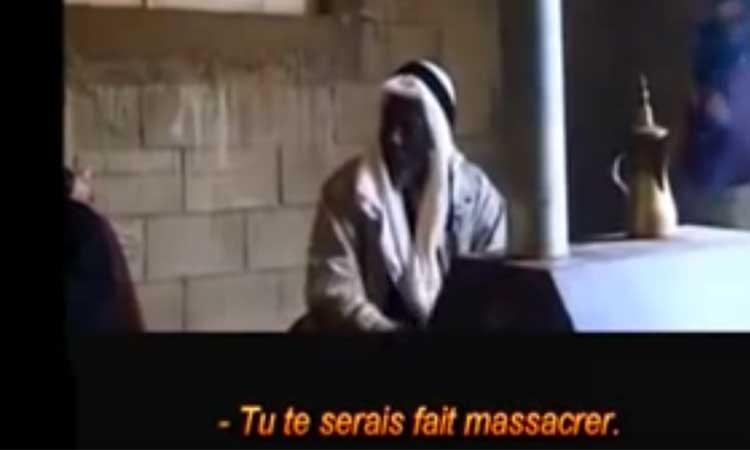 [Video] Palestine: comment les noirs même musulmans sont traités comme des sous-hommes, des «karloush»
