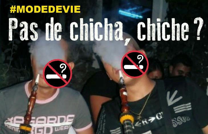 Béziers bannit le narguilé de l'espace public pour l'été «Pas de chicha, chiche ?»