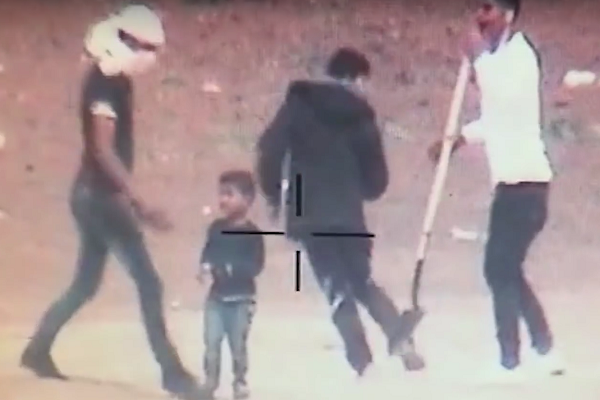 ONU: condamnation de «l'utilisation de boucliers humains par des terroristes» sans nommer les palestiniens