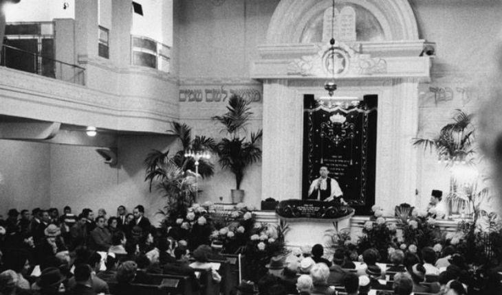 Une pétition lancée contre la démolition de la Synagogue de la rue Copernic à Paris