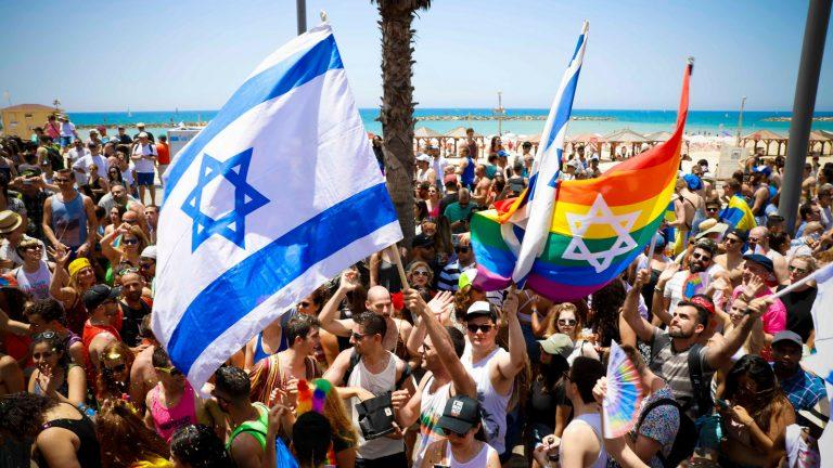 Alors qu'à Tel Aviv on célébrait la Gay Pride, Mahmoud Ishtiwi était exécuté de trois balles pour homosexualité à Gaza