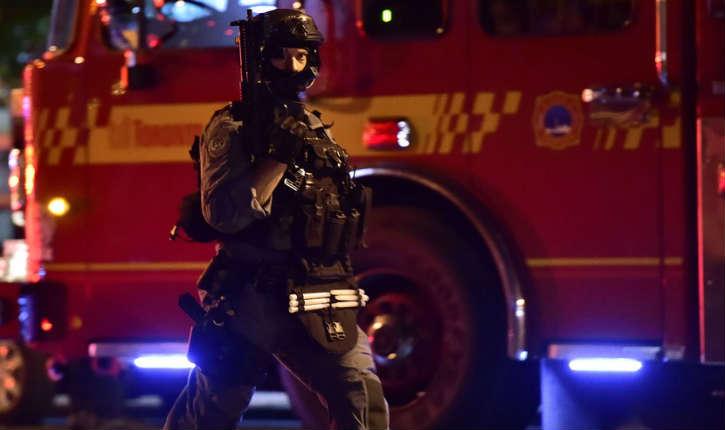 Canada: le groupe Etat islamique revendique l'attaque de Toronto