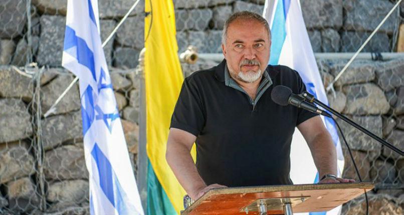 Le Ministre de la Défense: Israël agira «agressivement» contre les terroristes soutenus par l'Iran en Syrie