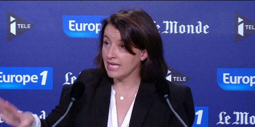L'antisioniste Cécile Duflot attaque la mémoire de Claude Lanzmann