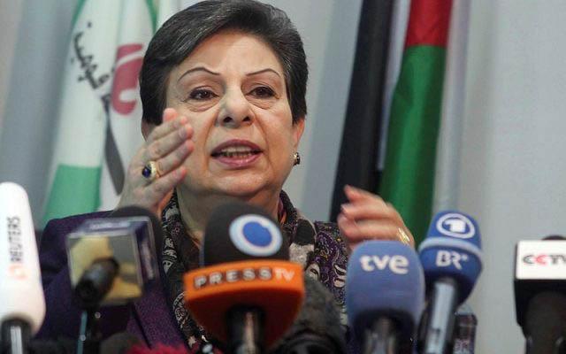 La moindre déclaration d'amour pour Israel est une «incitation à la violence» pour l'Autorité Palestinienne