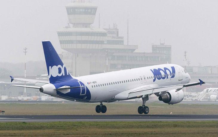 Parti pris anti-israélien ? Pour la nouvelle compagnie Joon, filiale d'Air France, Israël n'existe pas, Tel Aviv et Jérusalem non plus…
