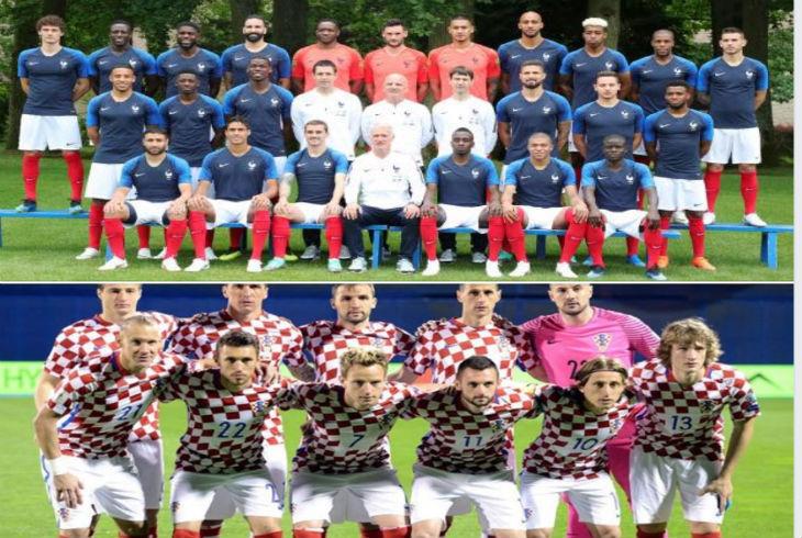 Quand la Licra Paris dérape sur la Croatie, un pays « dramatiquement uniforme » et « sans couleur »…