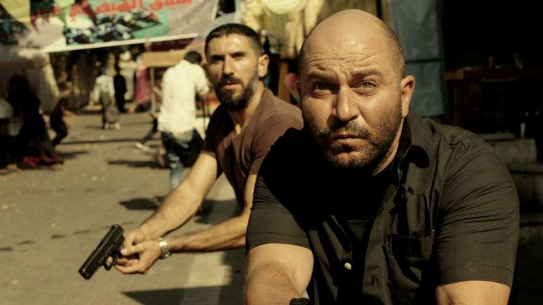 Lior Raz, l'agent secret israélien qui a conquis Netflix et Hollywood