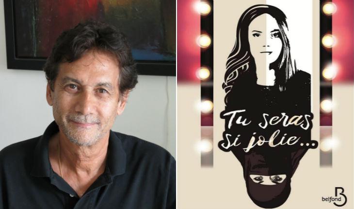Interview de Pierre Rehov à l'occasion de la sortie de son roman «Tu seras si jolie…»