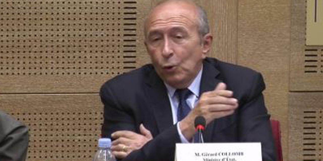 Affaire Benalla, 80 km/h, mineurs isolés… Quand Collomb se lâche sur Macron