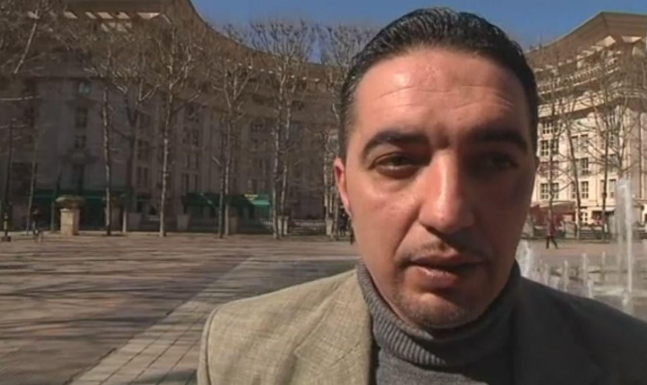 Djamel Boumaaz membre d'égalité et réconciliation et agent municipal de Montpellier fait l'apologie du nazisme