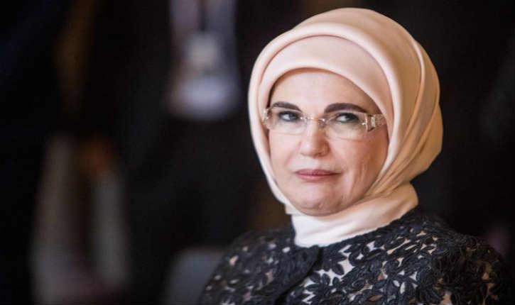 Molenbeek : le quartier bouclé pour les emplettes de l'épouse d'Erdogan