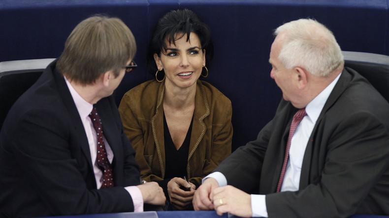 Entrepreneurs, joueurs de poker, avocats : les «extras» très lucratifs des députés européens