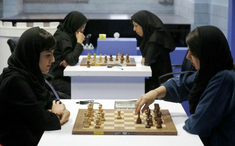 Championnat d'échecs: la Tunisie menacée de sanction en cas de boycott d'Israël
