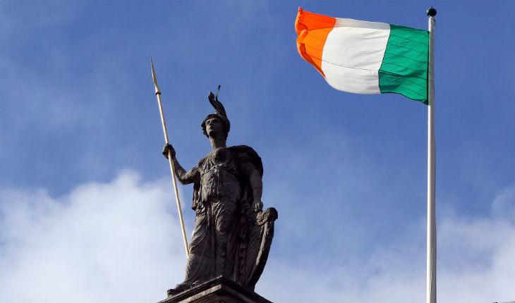 L'extrême gauche irlandaise au Sénat fait voter l'interdiction des importations en provenance des «colonies israéliennes»