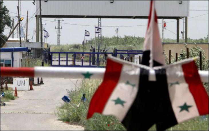 Syrie: les États-Unis, la Turquie et la France sont persona non grata
