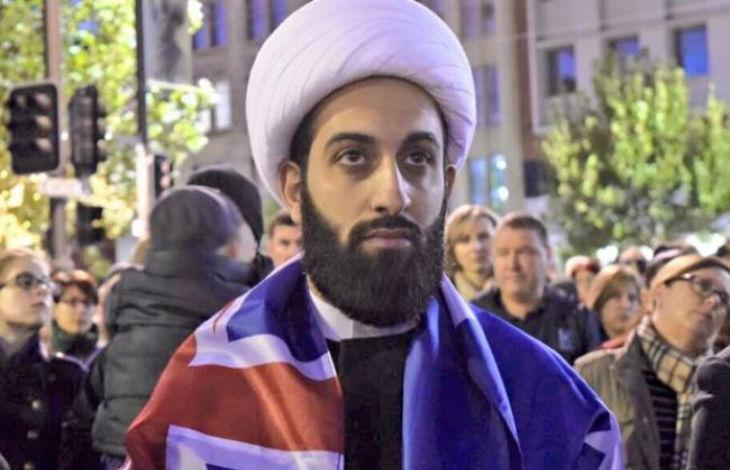 """Interview de l'imam Tawhidi : """"L'islamophobie n'existe pas. La nation juive a existé dans la région palestinienne et à Jérusalem avant les musulmans"""""""