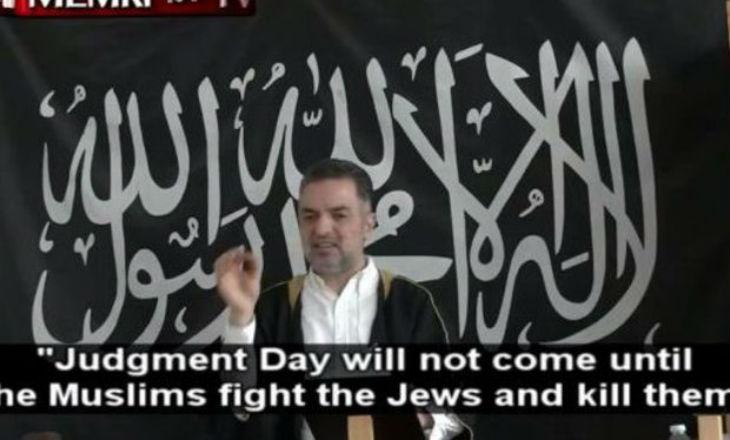 Dr Manfred Gerstenfeld «Les appels au meurtre de Juifs sont devenus une habitude parmi les imams européens»
