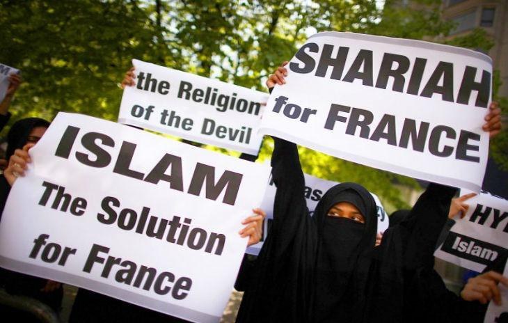 Nos secteurs-clés infiltrés par les islamistes, et Macron en fait venir toujours plus !