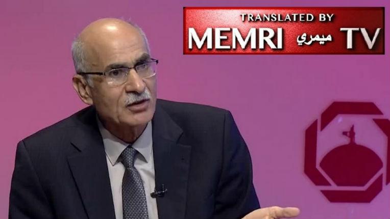 Antisémitisme ordinaire à la TV irakienne : «Les Juifs ont été vomis par la roue de l'histoire et sont devenus un fardeau pour l'Europe et pour la terre entière»