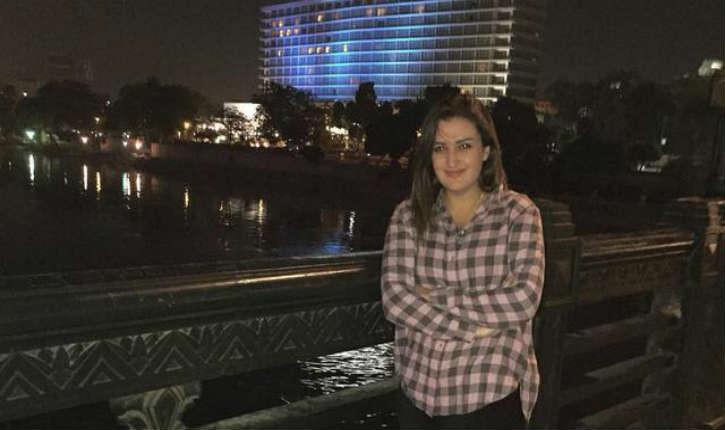 Egypte : une Libanaise affirme avoir été victime de harcèlement sexuel, elle écope 8 ans de prison