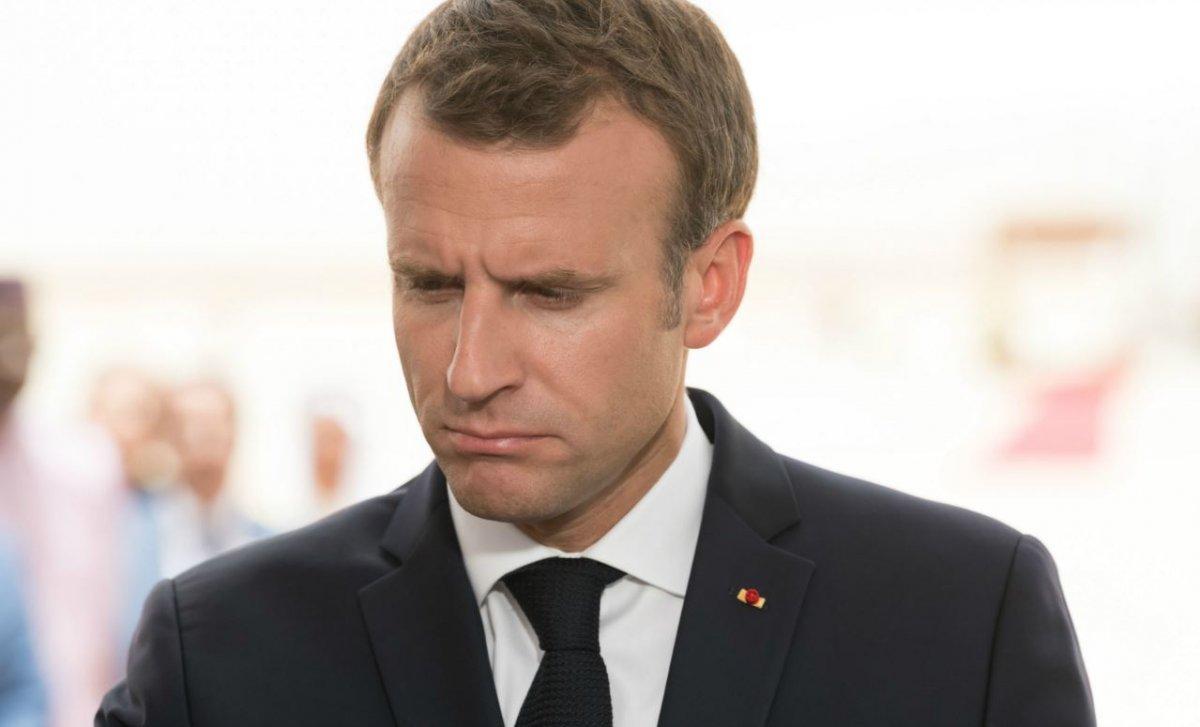 Sondage : Emmanuel Macron plus impopulaire que jamais. Le directeur de l'Ifop «L'édifice est lézardé. La bienveillance, c'est fini»