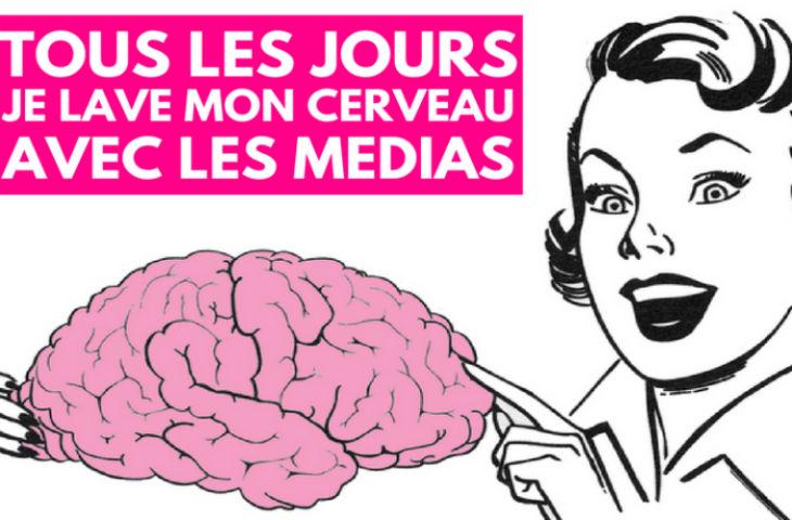 La débilité criminelle et malhonnête des médias français. Par Guy Millière